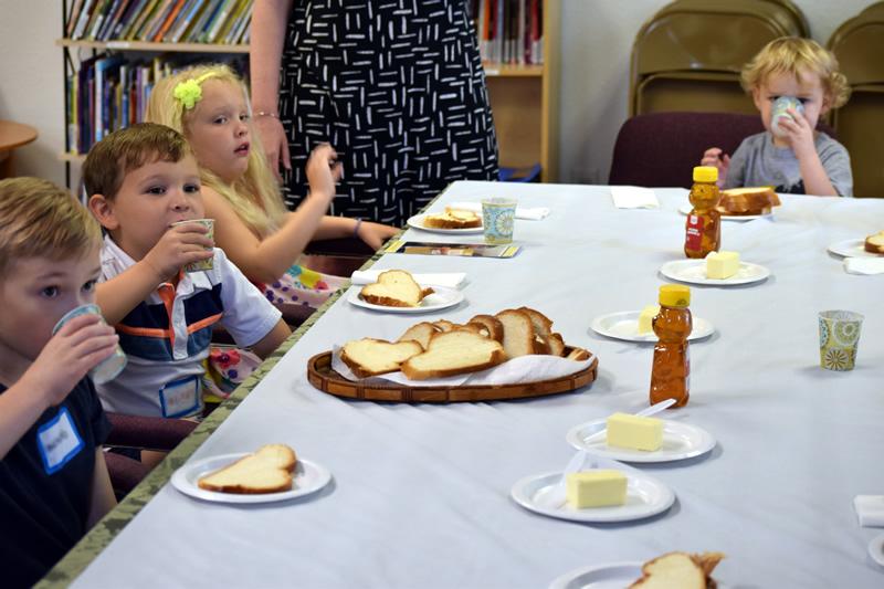 beth shalom religious school